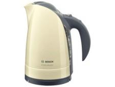 Чайник электрический Bosch TWK 6007, бежевый