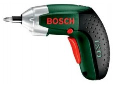 Отвертка Bosch Дрель - IXO 4 Upgrade basic