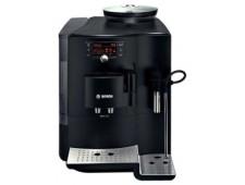 Кофеварка Bosch TES 50221 RW (черный)