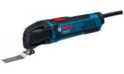 Многофункциональная шлифовальная машина Bosch GOP 250 CE (0601230000)