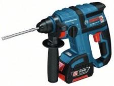 Перфоратор Bosch GBH 18 V-EC (0611904002)