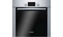Встраиваемый электрический духовой шкаф Bosch HBA 63 B 258 F