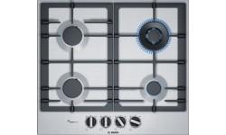 Встраиваемая газовая варочная панель Bosch PCH 6 A5 B 90 R