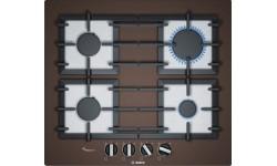 Встраиваемая газовая варочная панель Bosch PPP 6 A4 B 90 R