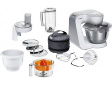 Кухонный комбайн Bosch MUM 58243 CreationLine