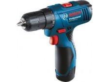 Дрель и шуруповерт Bosch GSR 1080-2-LI Professional (06019 E 2020)