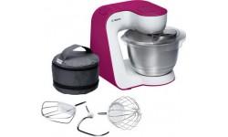 Кухонный комбайн Bosch MUM 54 P 00 StartLine