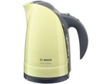 Чайник электрический Bosch TWK 6006, желтый