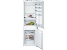 Встраиваемый двухкамерный холодильник Bosch KIS 86 AF 20 R