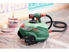 Краскораспылитель электрический Bosch PFS 105 E WallPaint 0603206201