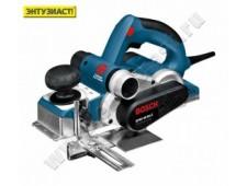 Рубанок Bosch GHO 40-82 C (850Вт, 82мм) 060159A760