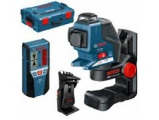 Bosch Лазерный нивелир Professional GLL 3-80 P + BM 1 + LR 2 в кейсе L-Boxx