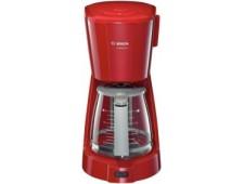 Кофеварка Bosch TKA 3A014, красная