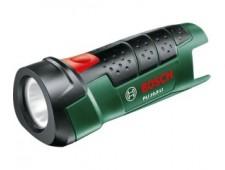 Фонарь налобный Bosch PLI 10.8 Li 06039A1000