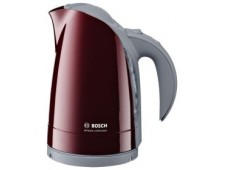 Чайник электрический Bosch TWK 6008, бордовый