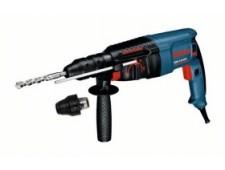 Перфоратор Bosch GBH 2-26 DFR + ветровка 0615990G2F