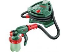 Краскораспылитель электрический Bosch PFS 5000 E (0603207200)