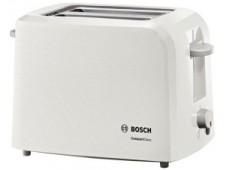 Тостер Bosch TAT 3A011, белый