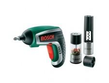 Bosch Ixo iv gourmet