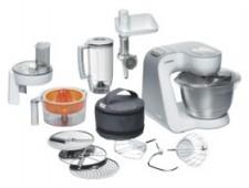 Кухонный комбайн Bosch MUM 54240 Styline