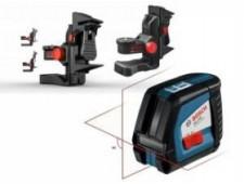 Bosch Линейный лазерный нивелир GLL 2-50 + BM1 в L-boxx