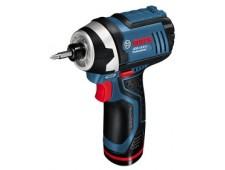 Bosch Gdr 10,8-li l-boxx