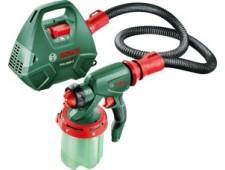 Краскораспылитель электрический Bosch PFS 3000-2 (0603207100)